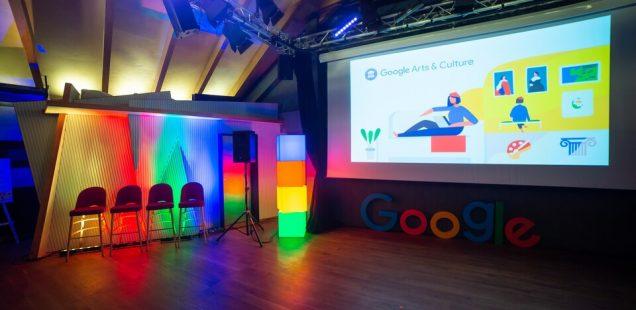 New partners on Google Arts & Culture